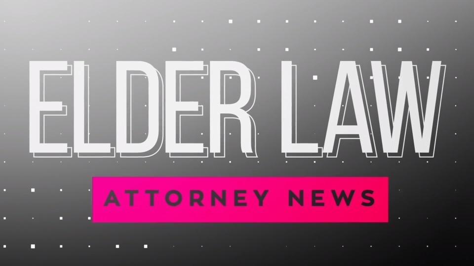 Elder Law Attorney News Featuring Valerie Peterson, J.D.