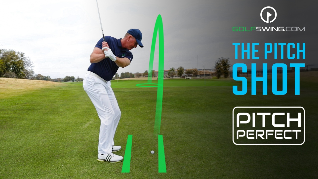 Pitch Perfect - Pitch Shot: What is a Pitch Shot?