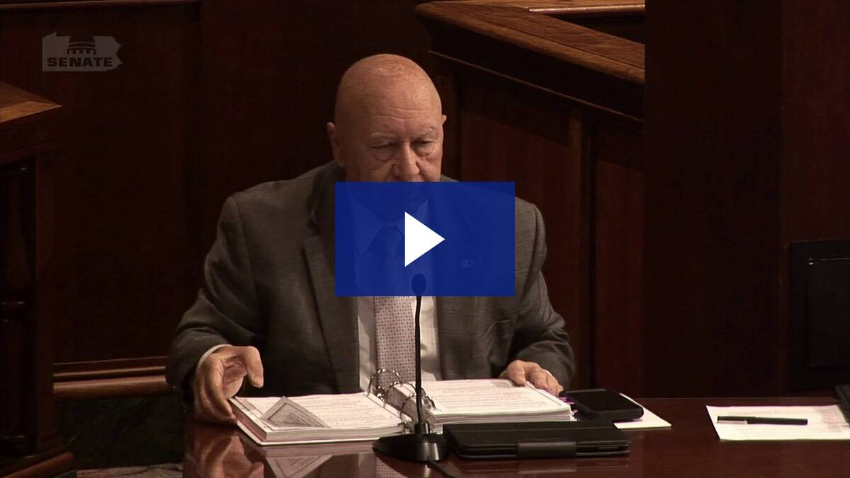 2/20/20 – Budget Hearing Q&A: Attorney General