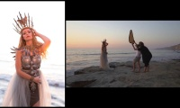 Thumbnail for Beach Goddess / Shoot Part 3