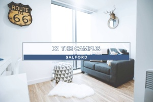 X1 The Campus - Property Tour