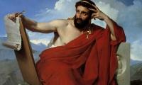Attica in 600 BC