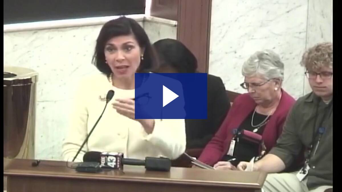 11.14.19 Election Debriefing Comments