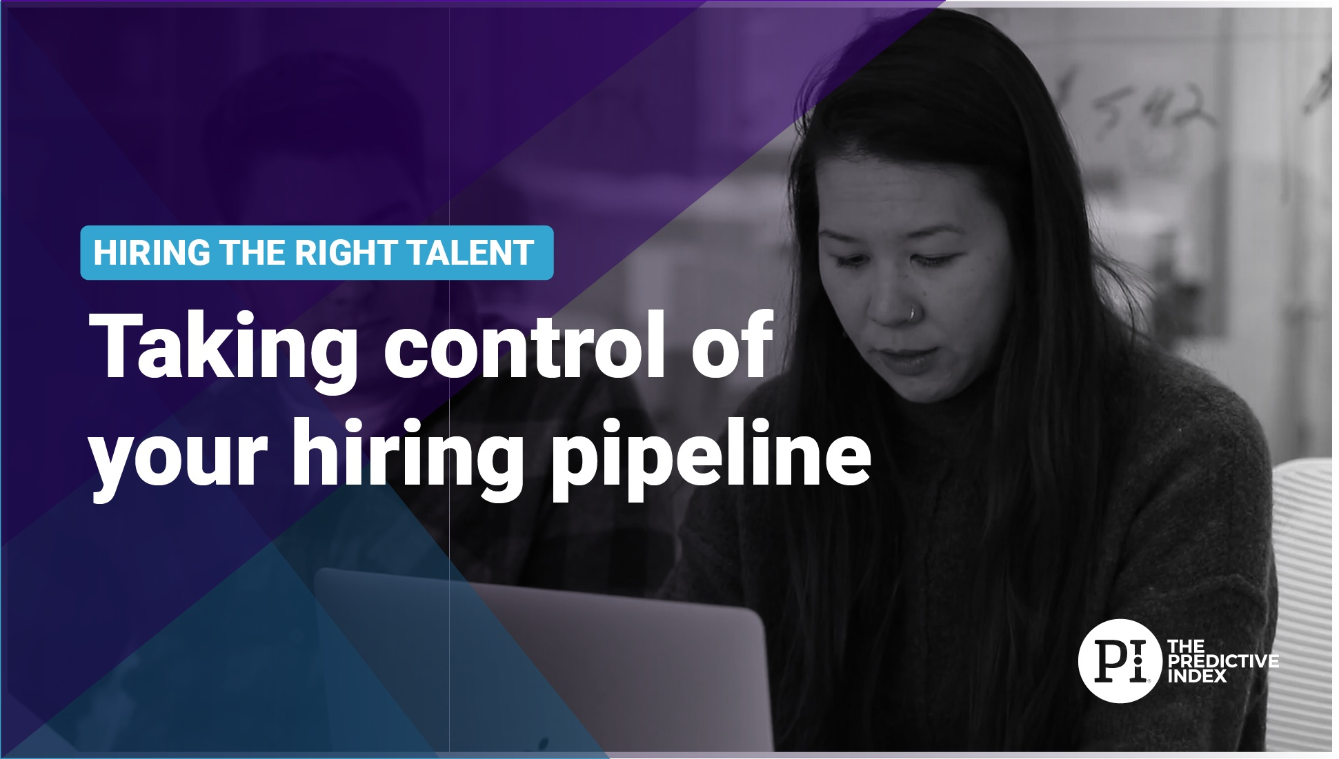 Taking control of your hiring pipeline - P