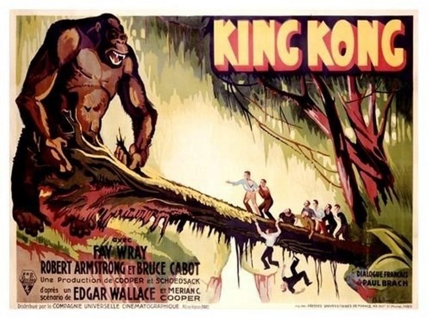king kong 1933 torrent