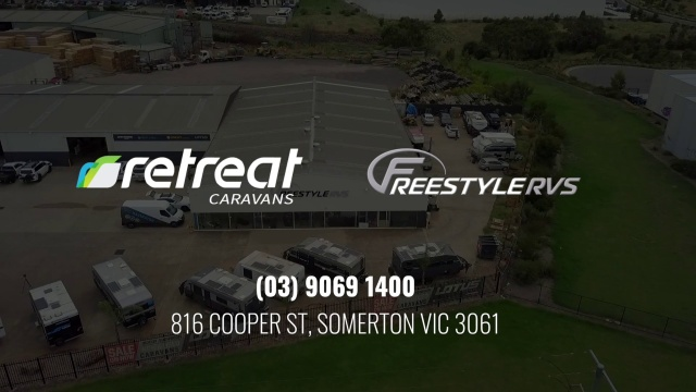 Come check out the new home of Retreat Caravans in Victoria – Freestyle RVs