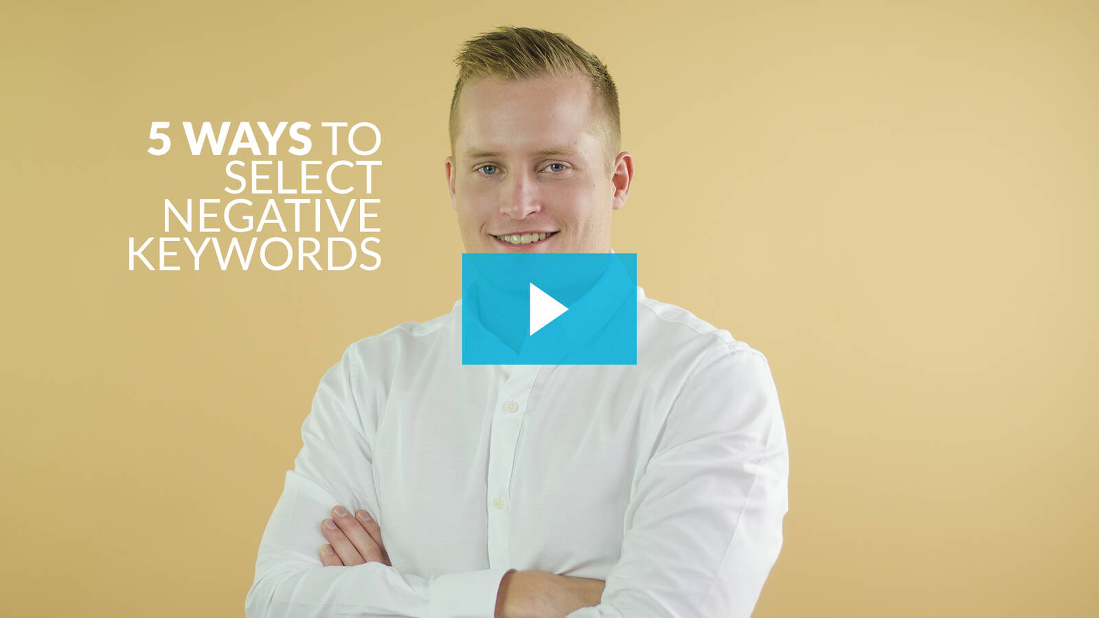The Best Five Ways to Select Keywords for your AdWords Campaigns