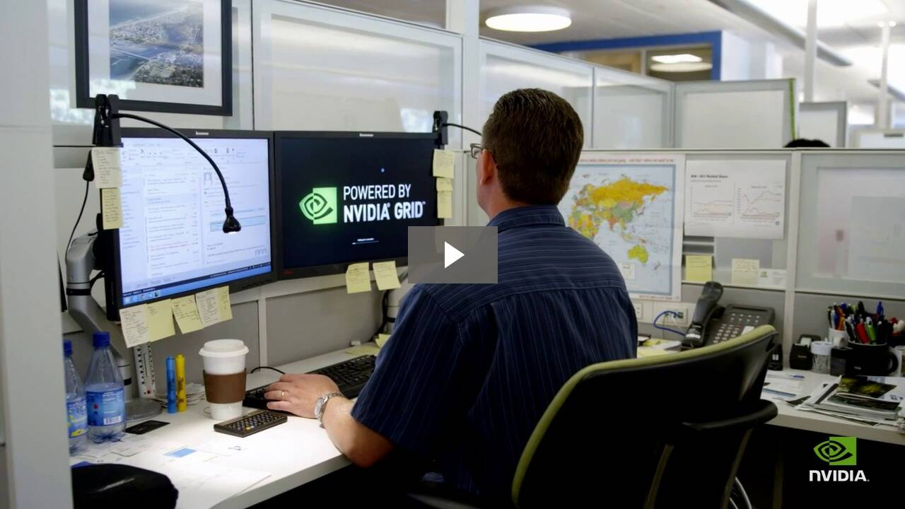NVIDIA  -  Hawk  Ridge  Systems  Case  Study
