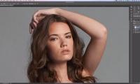 Thumbnail for Test Look / Healing Brush