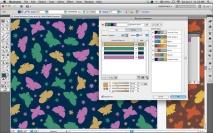 Efeito Borboleta 06 - Colorindo com Recolor Artwork e Grupos de Cor
