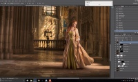 Thumbnail for Cathedral Shoot / Retouching - Image 2