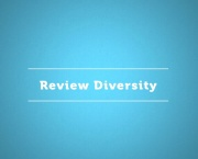 Review Diversity