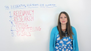 5 Essential Elements For Outreach