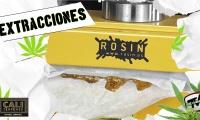 ¿Qué es el Rosin y cómo se hace? aquí lo explicamos