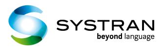 SYSTRAN SAS