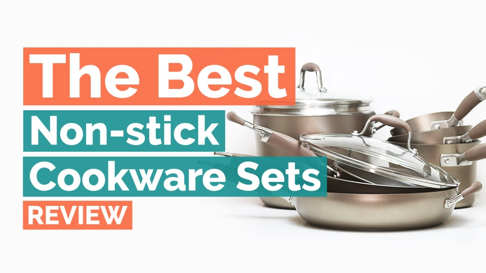 The Best Nonstick Cookware Of 2018 Your Best Digs