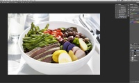 Thumbnail for Small Batch / Small Batch Tuna Bowl Retouching