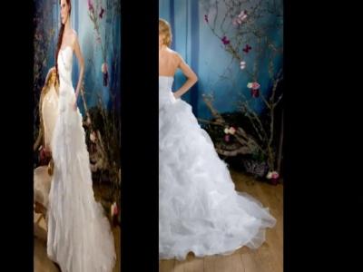 Apresentação da colecção de vestidos de noiva Kelly Star 2013