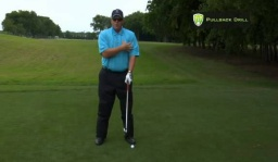 Practice: Pullback Drill Teaches Proper Impact Position