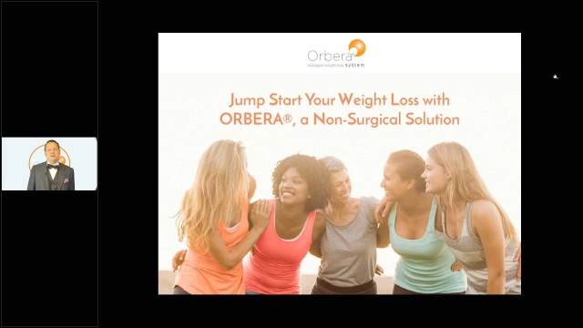 How Orbera Works Orbera Managed Weight Loss System