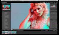 Thumbnail for On Location / Image 1 Lightroom Colors