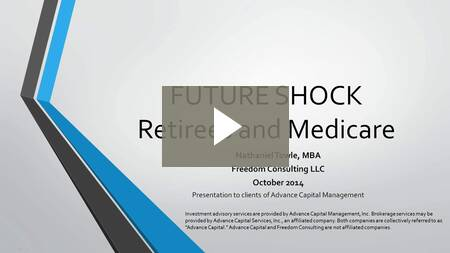 AT T Retiree Healthcare  Changes for 2015-HD
