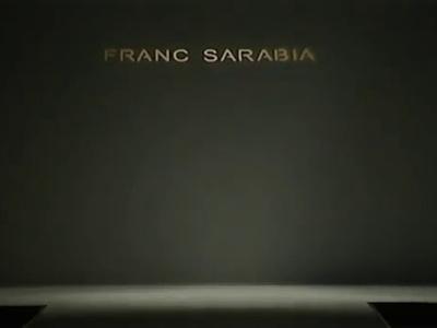 Colección cupcial Franc Sarabia 2013