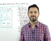 Moz Academy - On Page Optimization 2 - Content & UX