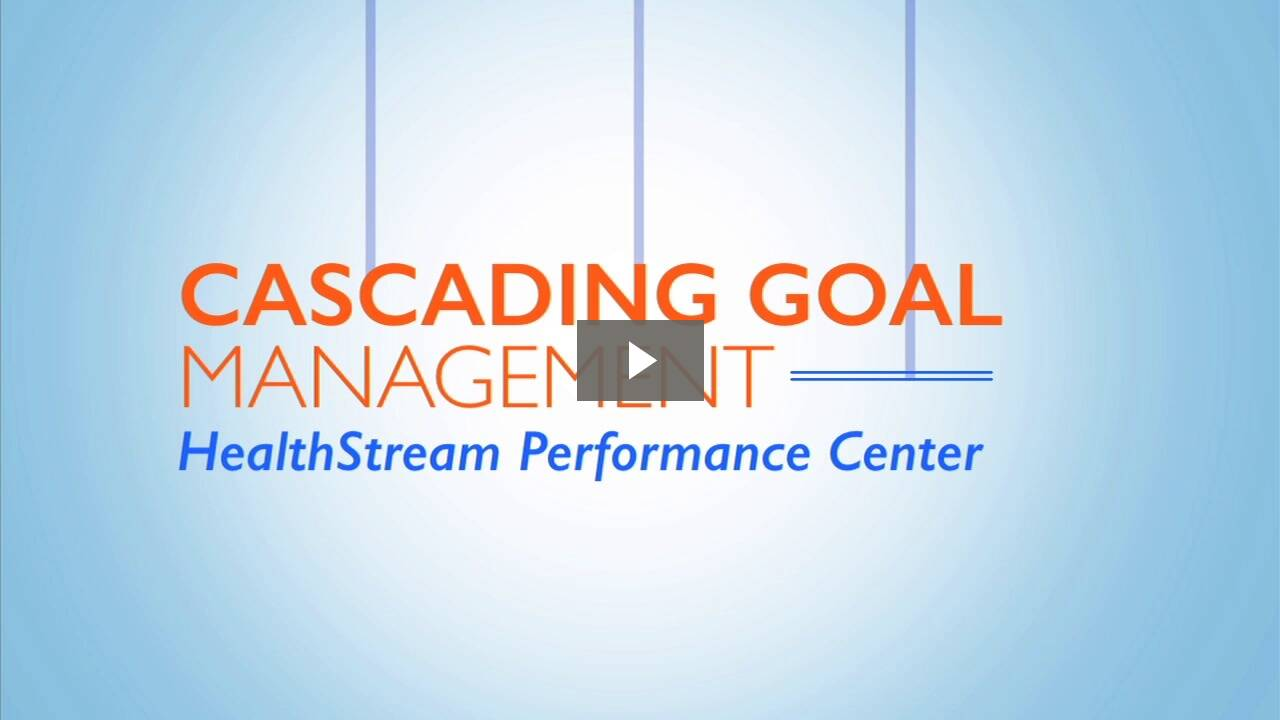 healthcare talent management video