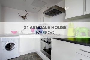 X1 Arndale House Property Tour