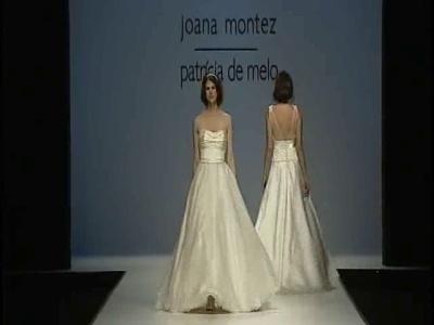 Colecciones de vestidos de novia 2013 desde Europa