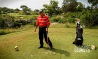 Harvey Penick Secrets: Shot Shape and Impact
