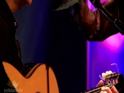 Elisa Bach: elige música en vivo para tu boda - La foule (TwoNight)