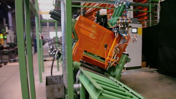 FDB 600 HS Plattenbearbeitungsanlage