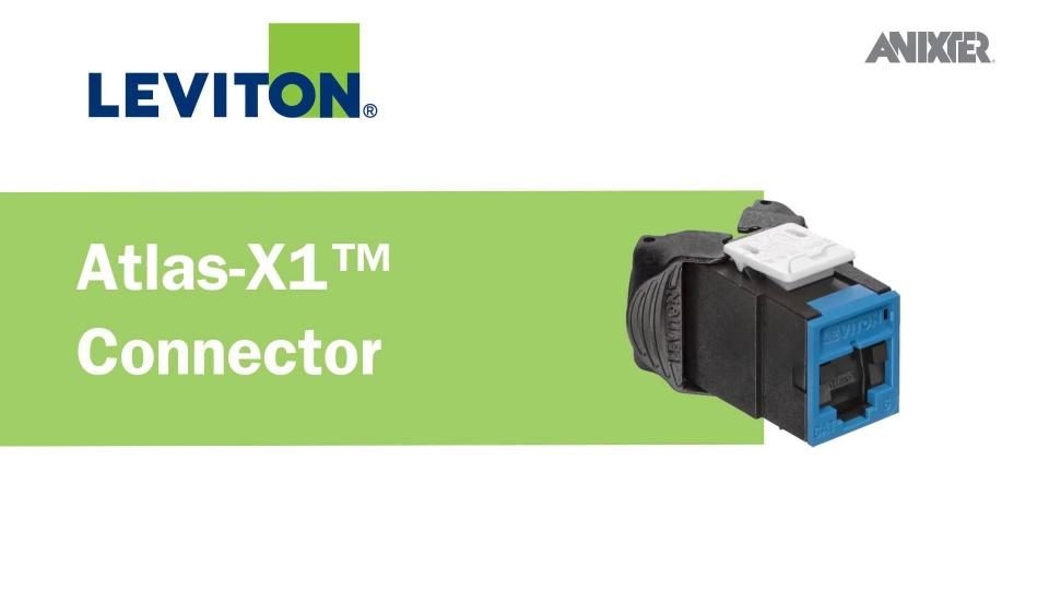 Leviton Featured Technology | Anixter