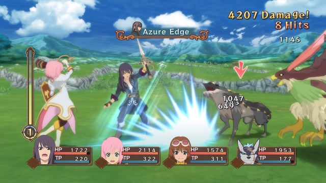 18 Trainer Now Available For Tales Of Vesperia