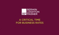 Still image from 'A critical time for business rates' video