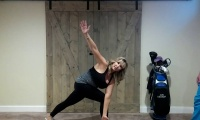 Improve Your Flexibility to Get a Better Shoulder Turn