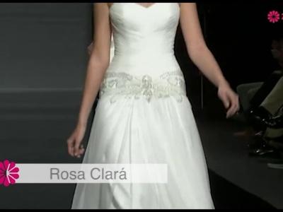Selección Zankyou de vestidos de novia estrapless 2014