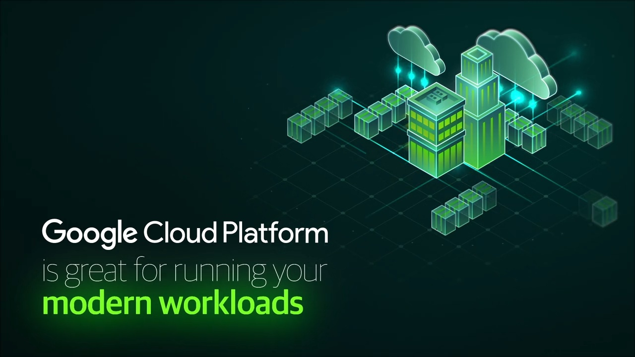Product Launch - Veeam Backup for GCP - Overview Video