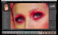 Thumbnail for On Location / Image 2 Lightroom Colors