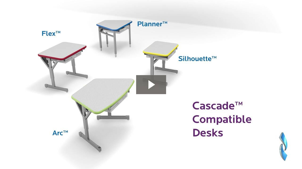 cascade storage video