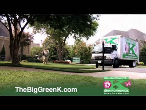 Killingsworth Pest and Termite Control  video