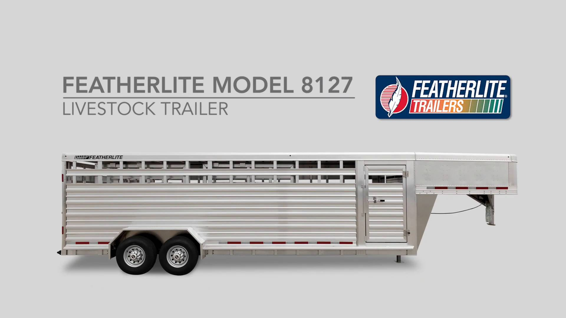 Astonishing Featherlite Trailer Wiring Diagram Contemporary - Best ...