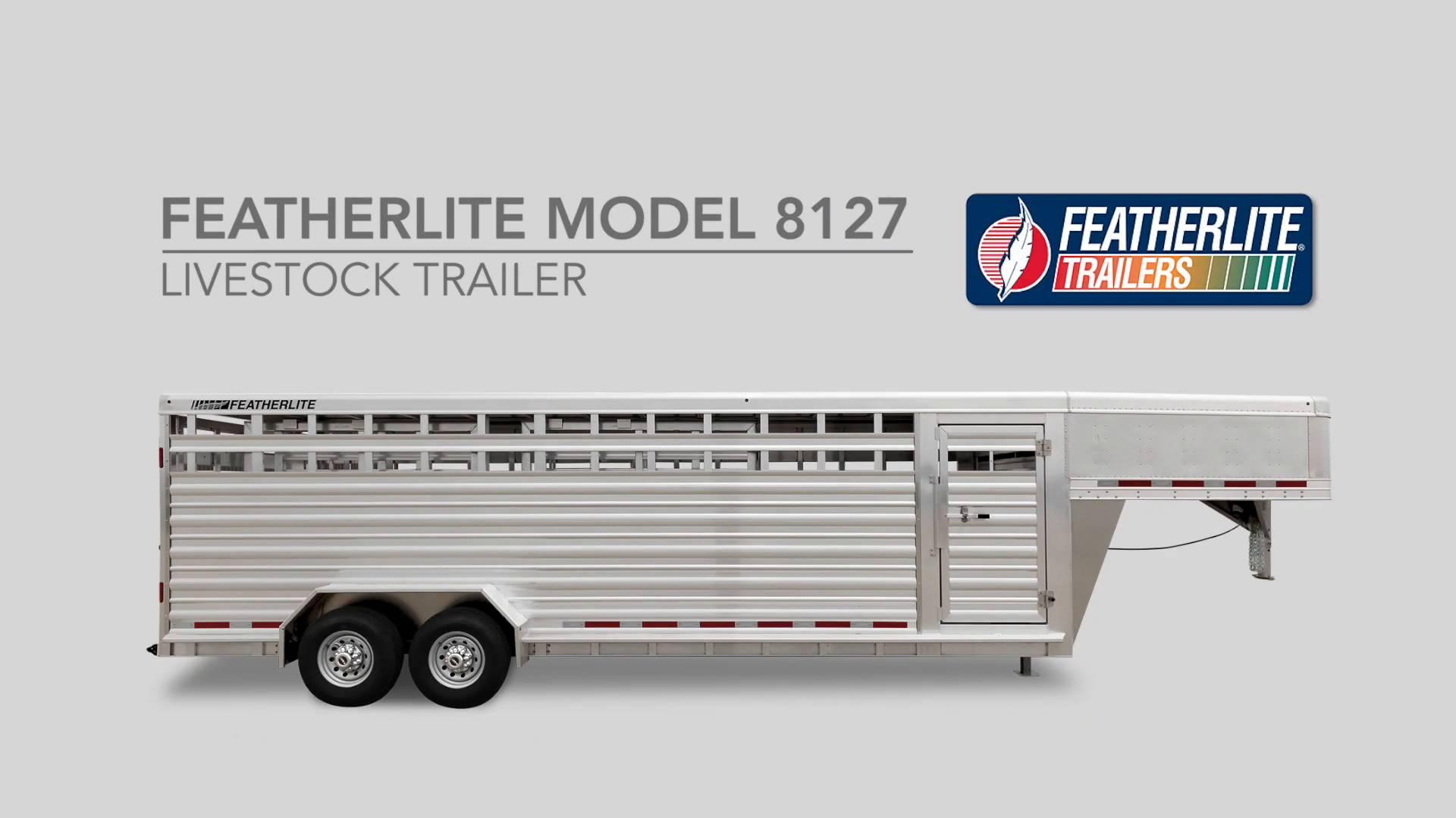 Featherlite Horse Trailer Wiring Diagram Corn Pro For Love