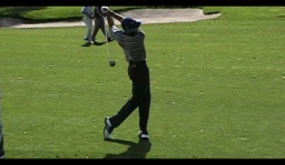 Developing Extra Lag in the Golf Swing like Sergio Garcia