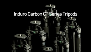 Induro Carbon CT Series 8X Tripods