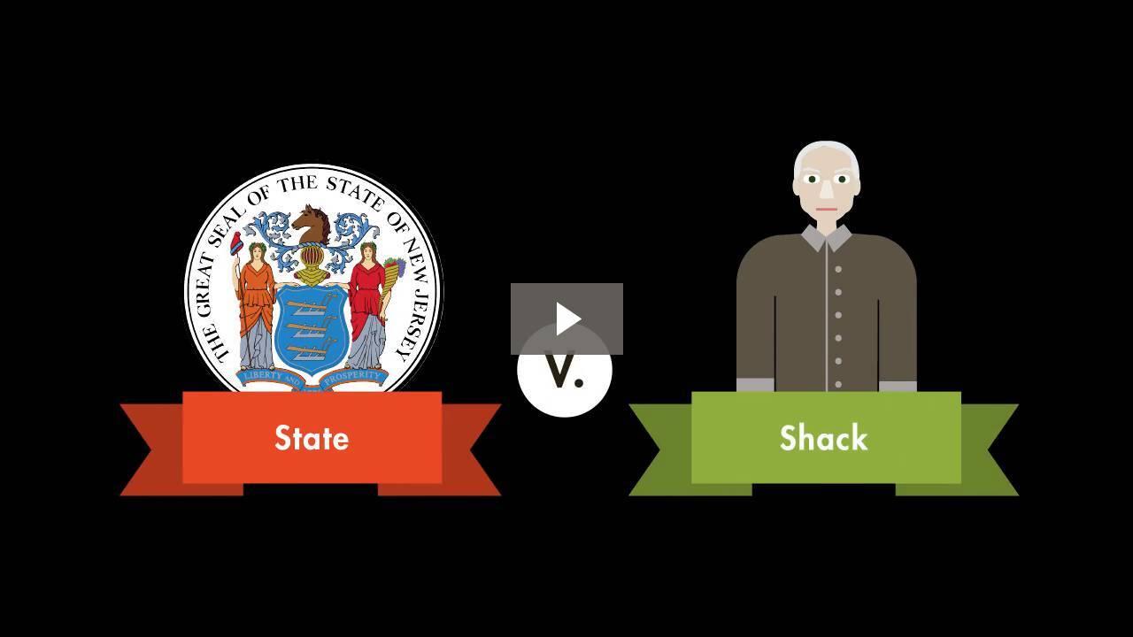 State v. Shack