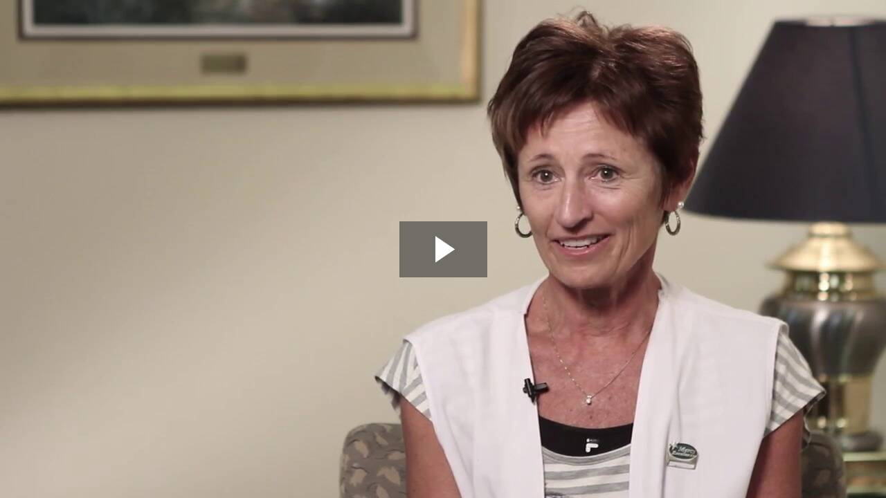 Mercy Medical Center Customer Spotlight
