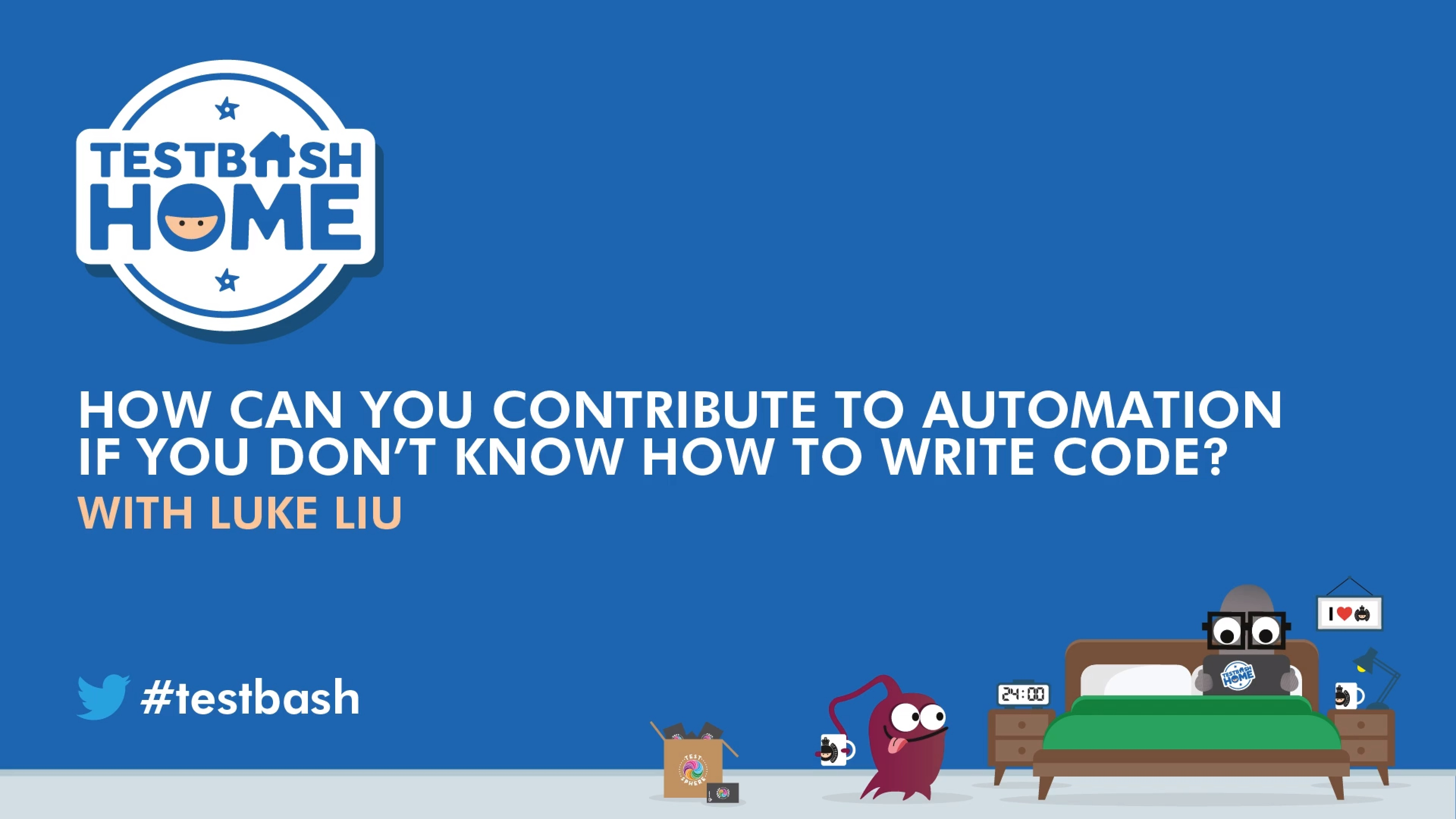 How Can You Contribute to Automation If You Don't Know How to Write Code?